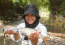Listiana: Srikandi Fly Fishing Jogja