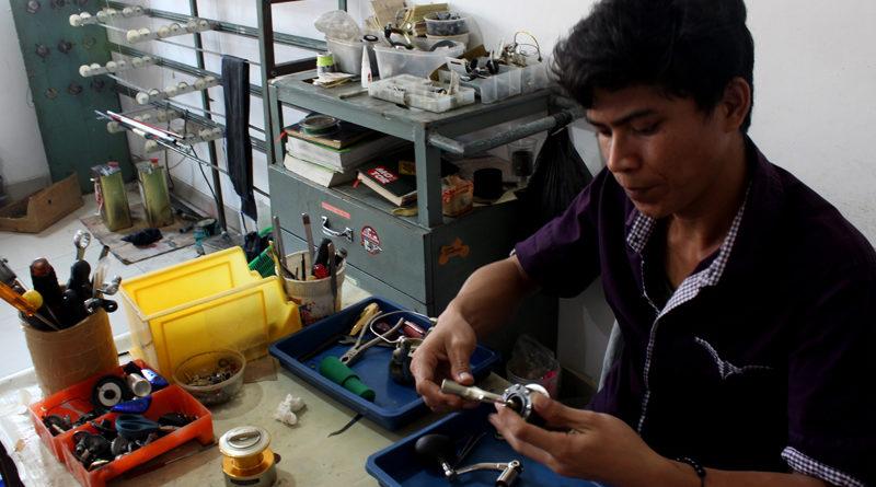 Indonesia Memancing Sahabat Mancing