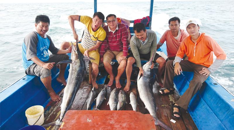 Anomali Di Utara Laut Jawa