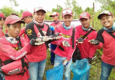 Maguro for Indonesia: Nila Untuk Palangkaraya