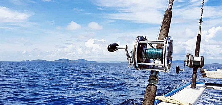 Tackle Apa yang Cocok Untuk Target Ikan Marlin?
