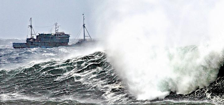 Bagaimana Kondisi Laut Mempengaruhi Hasil Mancing?