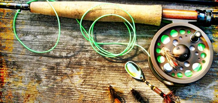 Bagaimana Memilih Joran yang Tepat untuk Fly Fishing?