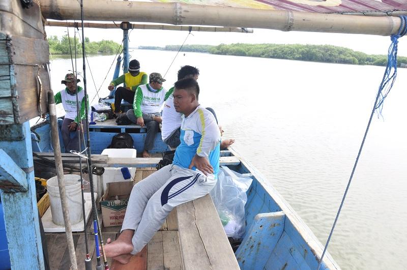 Rumponisasi Membantu Nelayan Korowelang