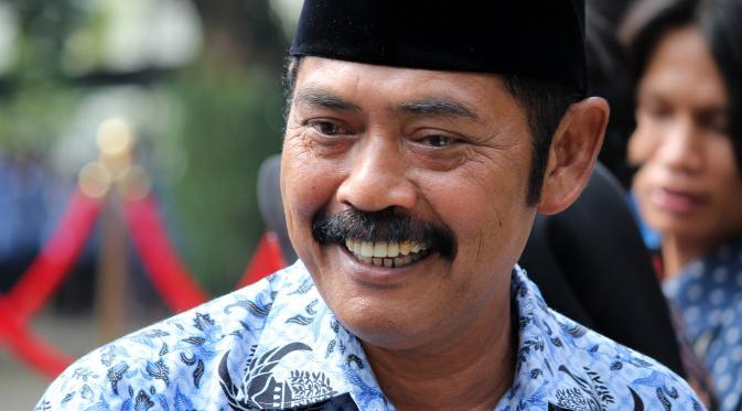 Tiga Juta Bibit Nila Akan Disebar di Surakarta