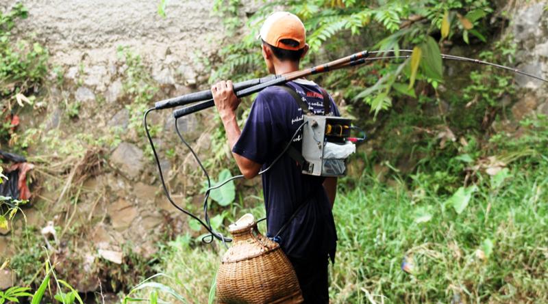 Masih Banyaknya Pelaku Illegal Fishing di Malang