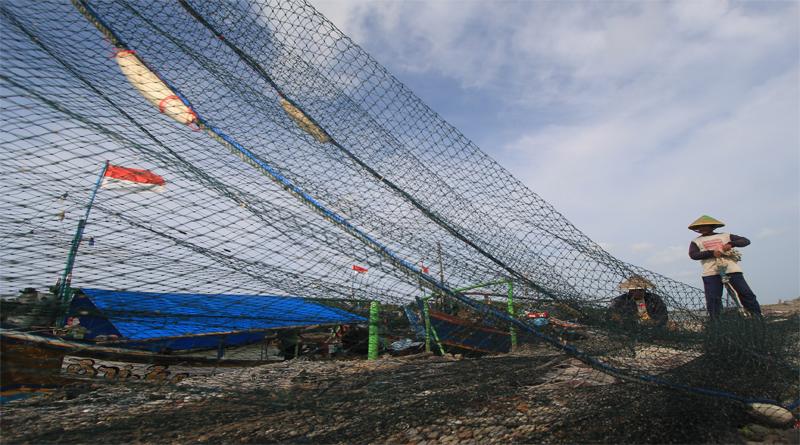 Penggunaan Jaring Cantrang Diperpanjang Hingga Akhir 2017