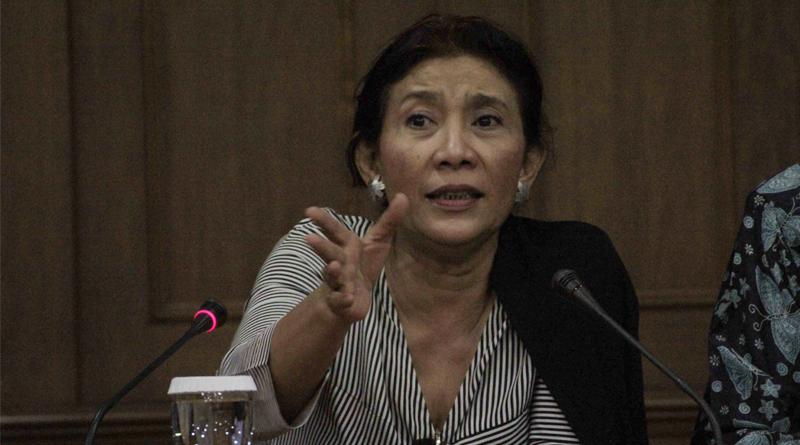 Menteri Susi Berencana Hancurkan Rumpon Milik Asing