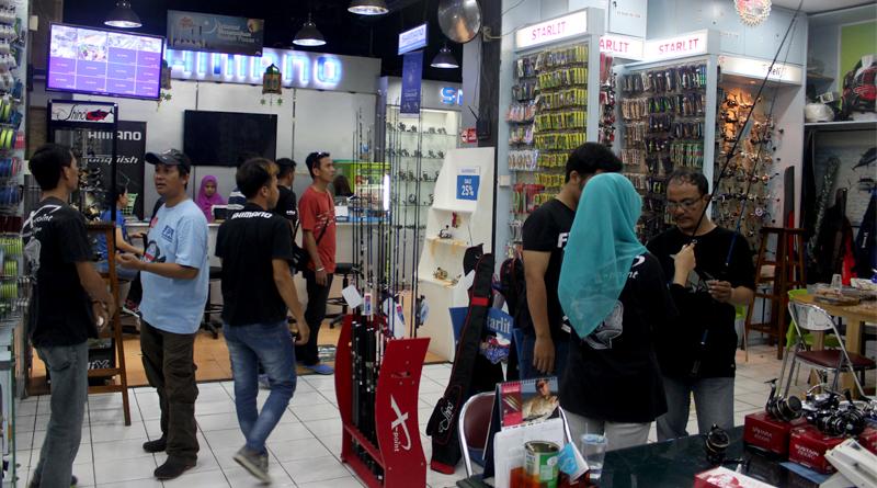 ARP Gelar Acara Ramadhan Berkah Berbagi Diskon