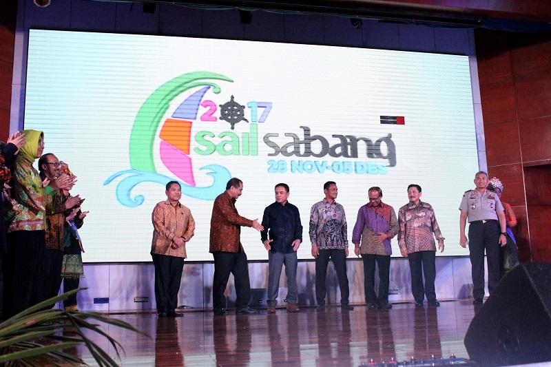 Sail Sabang 2017; Etalase Pariwisata Bahari Diujung Barat Indonesia