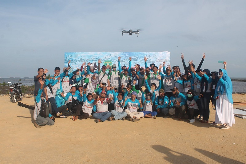 Turnamen Bupati Kutai Timur Ungkap Potensi Perairan Selat Makassar
