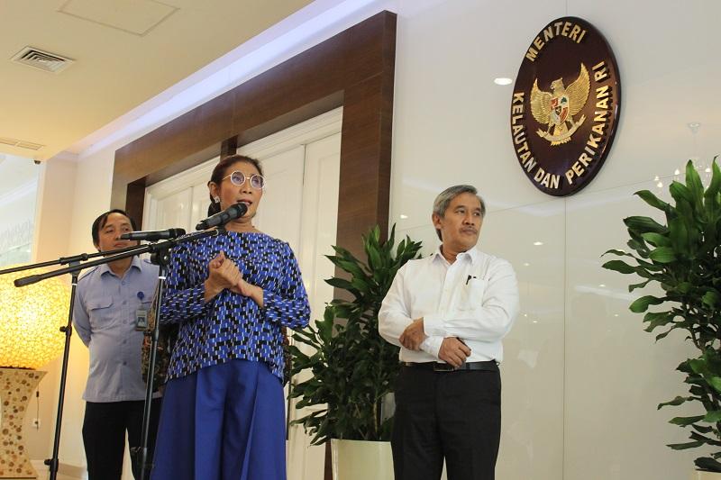 Senjakala Alat Tangkap Cantrang Di Indonesia