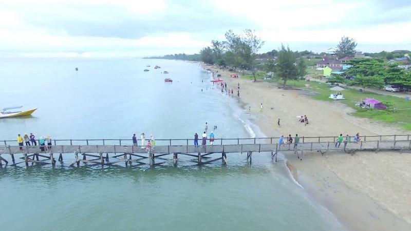 Angsana Fishing Tournament; Cara Pemerintah Desa Geliatkan Pariwisata Mancing