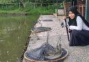 Siti Fatimah: Memetik Hikmah Hobi Mancing