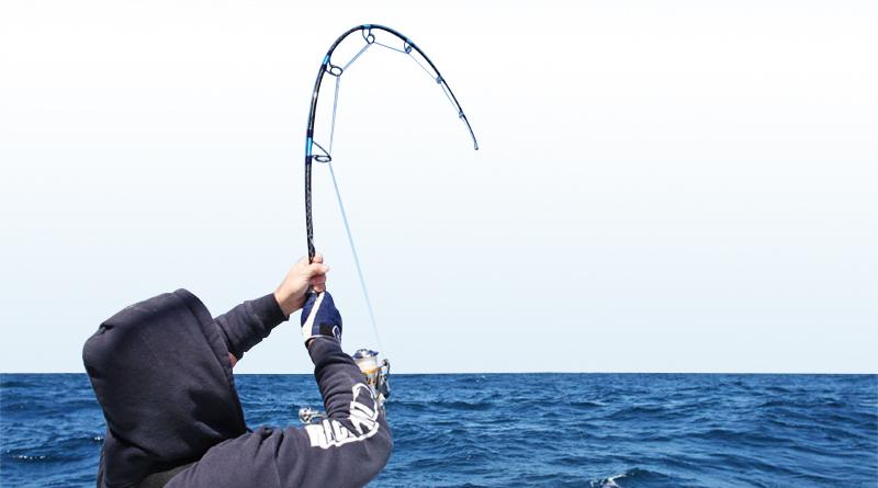 Bagaimana Agar Joran Tidak Patah Saat Menarik Ikan?