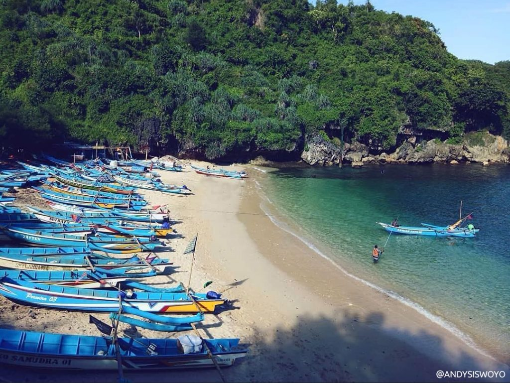 Menyambut Gelaran Perdana Gunungkidul Jukung Fishing Tournament