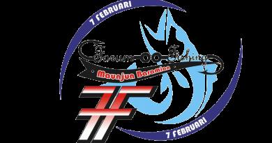 F7F: Mancing dan Pelestarian di Tanah Pahlawan