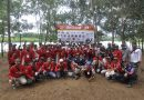 Lanjutkan Pesan Positif Lewat Cast & Camp
