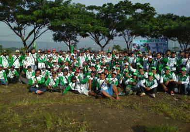 Castbar Hinomiya: Momentum Satukan Castinger Jateng di Rawapening