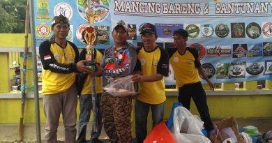 Anniversary Komunitas Goreng Garing; Bersatu Tanpa Beda Kubu