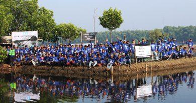 Turnamen UL ARP Community: Maksimalkan Potensi Tambak