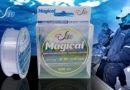 Shino Magical; Senar Fluorocarbon Andalan Untuk Mancing Casting
