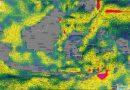 BMKG: Waspada Siklon Tropis Tumbuh Di Laut Banda