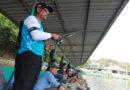 Peserta Pendatang Baru Rebut Juara IFT 4 Strike Tahap Kedua