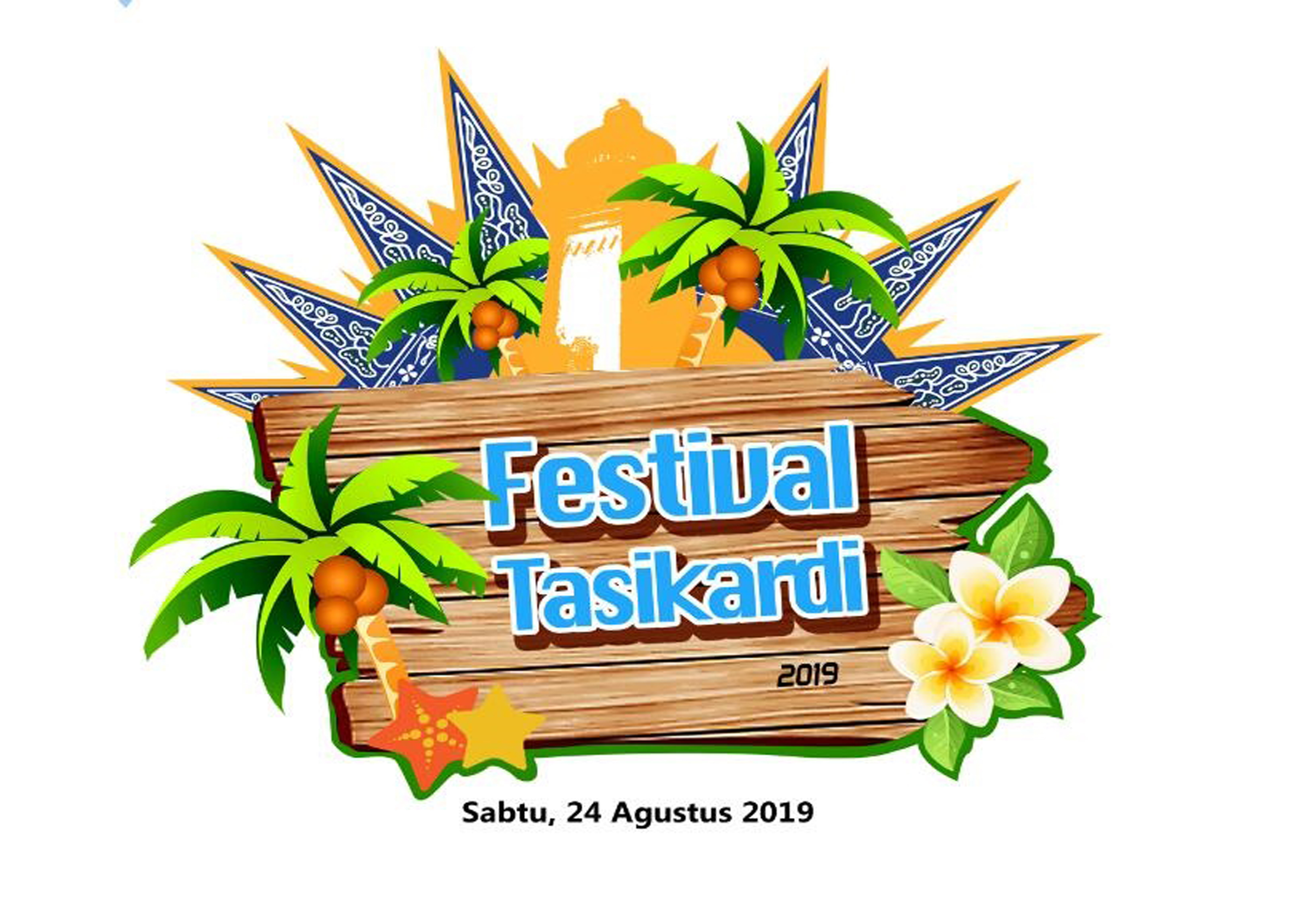 Festival Tasikardi 2019: Yuk Ikut Lomba Vlog dan Foto Pariwisata Kabupaten Serang