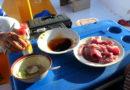 Sebelum Dijadikan Sashimi, Ikan Baiknya Dibekukan