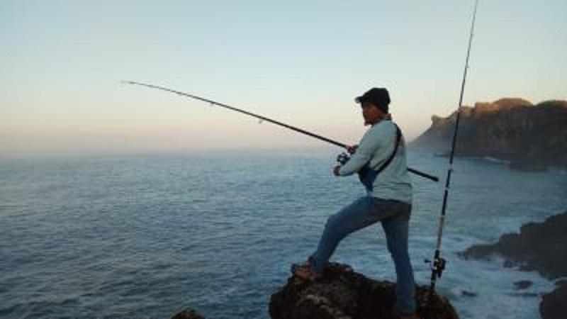 Menjaga Marwah Rock Fishing Lewat Gelaran GRFT 2019