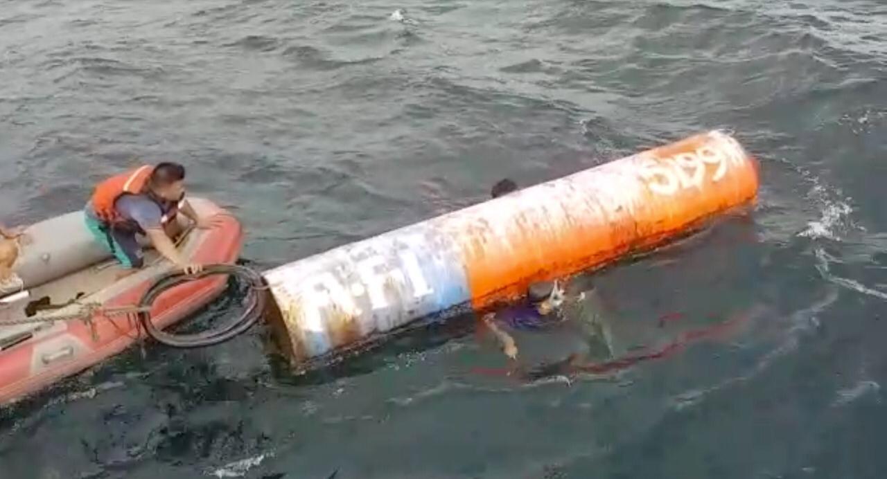 KKP Mulai Tertibkan Rumpon Ilegal Di Perairan Kaltara