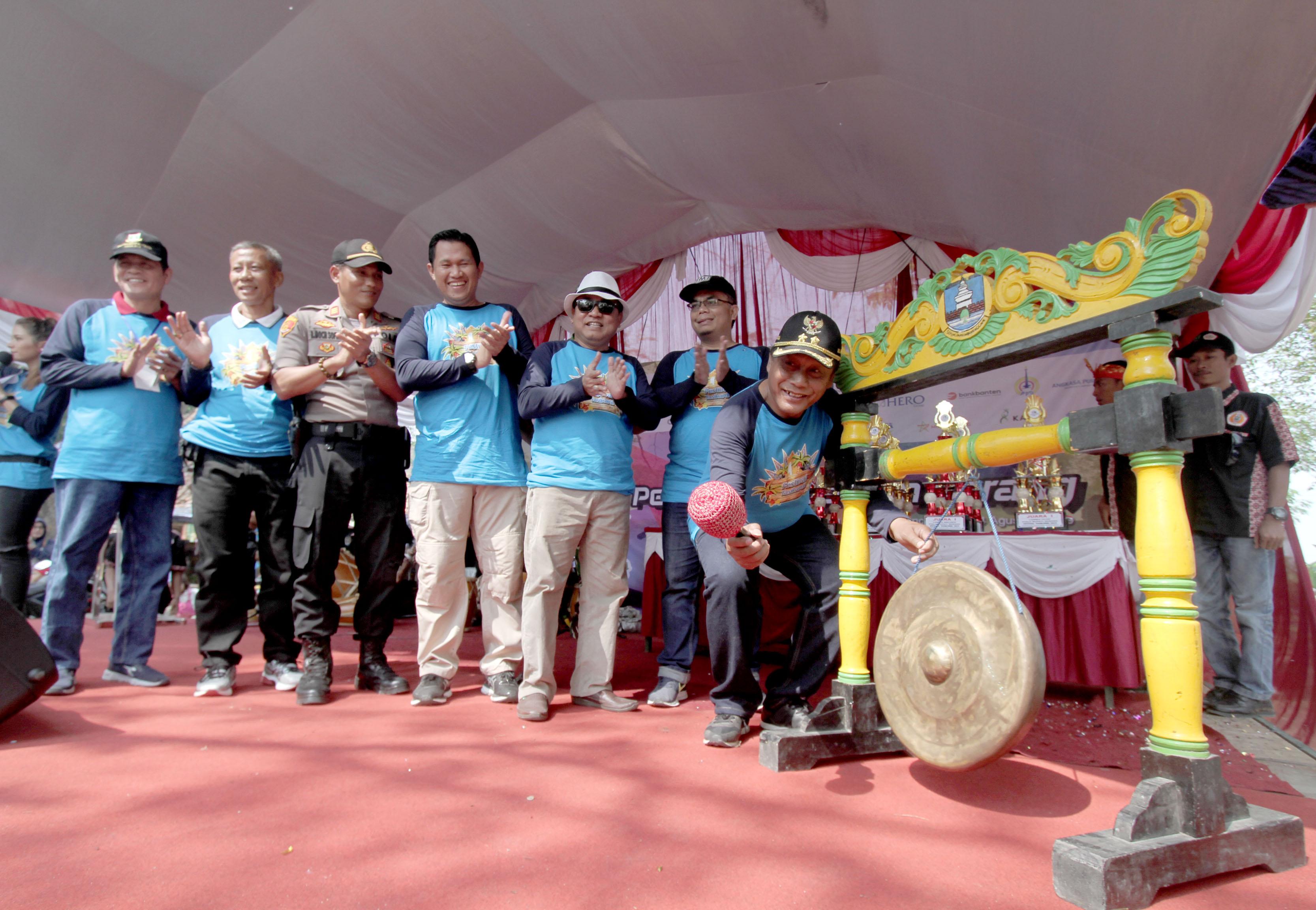 Festival Tasikardi Diharapkan Jadi Agenda Tahunan