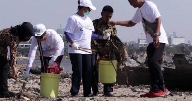 Menteri Susi: Laut Harus Sehat Untuk Ikan Lebih Banyak