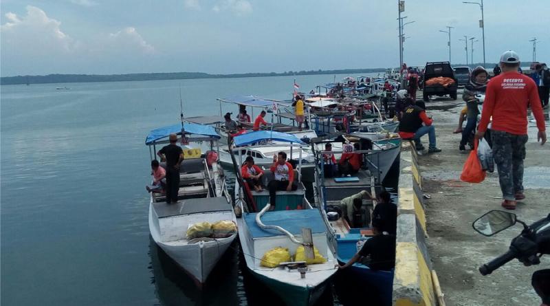 Puluhan Tim Siap Unjuk Gigi Di Selayar Fishing Tournament