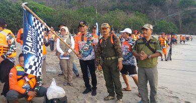 Papuma Fishing Competition 2019; Persembahan Perdana Dandim 0824/Jember