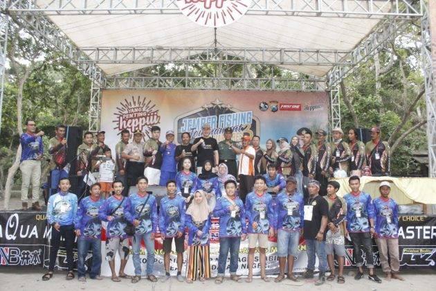 Jember Fishing Tournament 2019; Mahakarya STMJ Di Tahun Ketiga