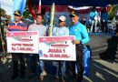 Lomba Mancing Nusantara; Tim Asal Pekanbaru Rebut Piala Lantamal II