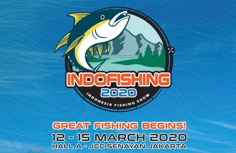 Indofishing Siap Ramaikan Indofest