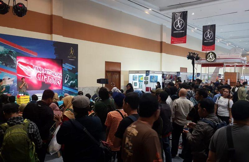 INDOFEST X INDOFISHING 2020; Pintu Gerbang Wisata 'Sport Tourism' Indonesia